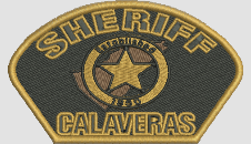 Sheriff Patch Image